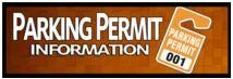 Campus Parking Permit info